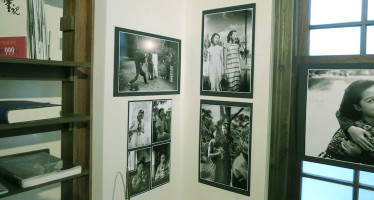 Futai Mansion photo exhibition