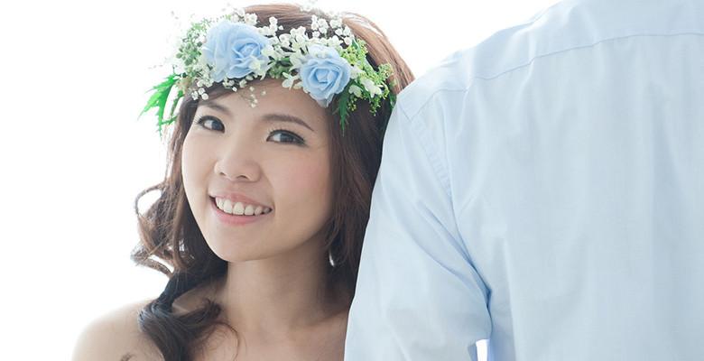 Marriage in Taiwan