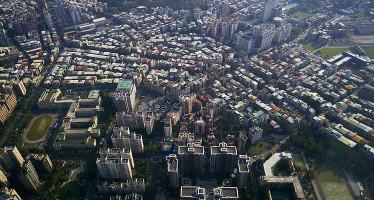 Xinyi from Taipei 101
